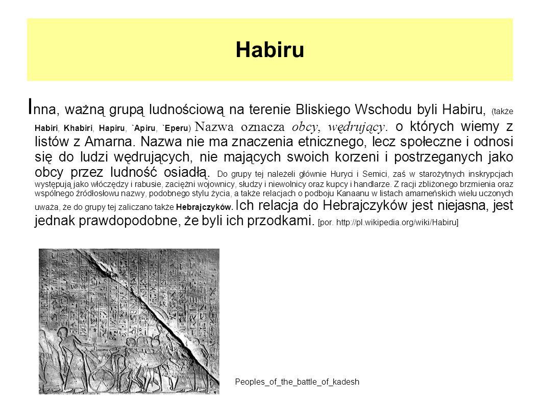 Habiru