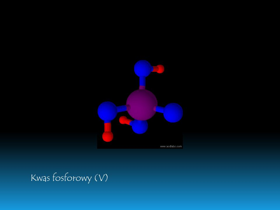 Kwas fosforowy (V)