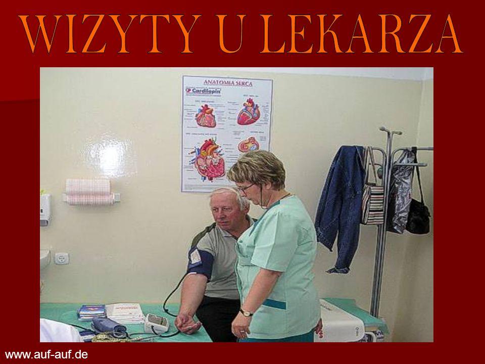 WIZYTY U LEKARZA www.auf-auf.de