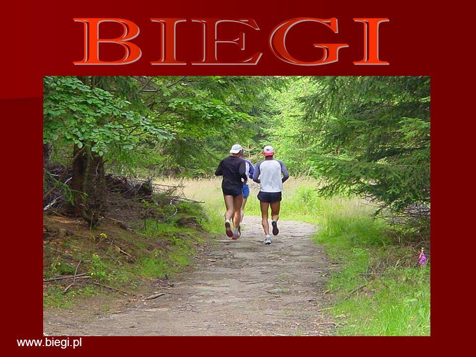BIEGI www.biegi.pl