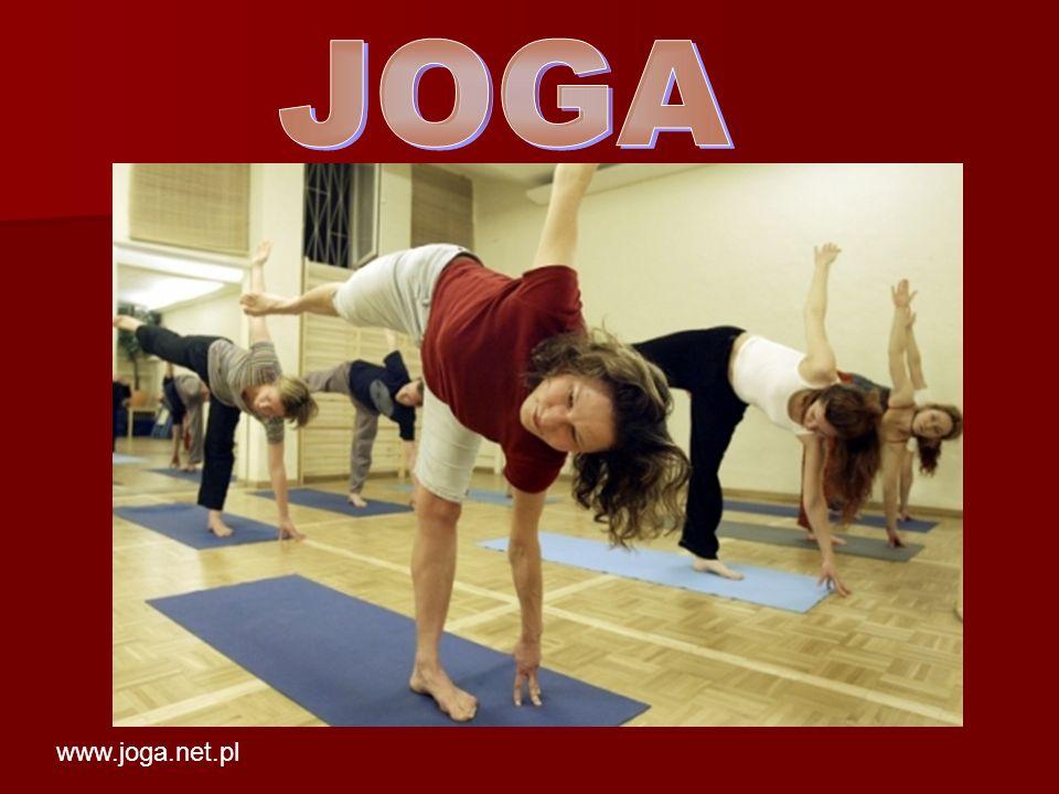 JOGA www.joga.net.pl