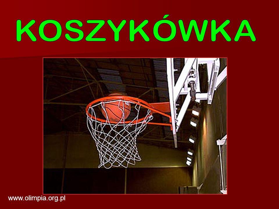 KOSZYKÓWKA www.olimpia.org.pl