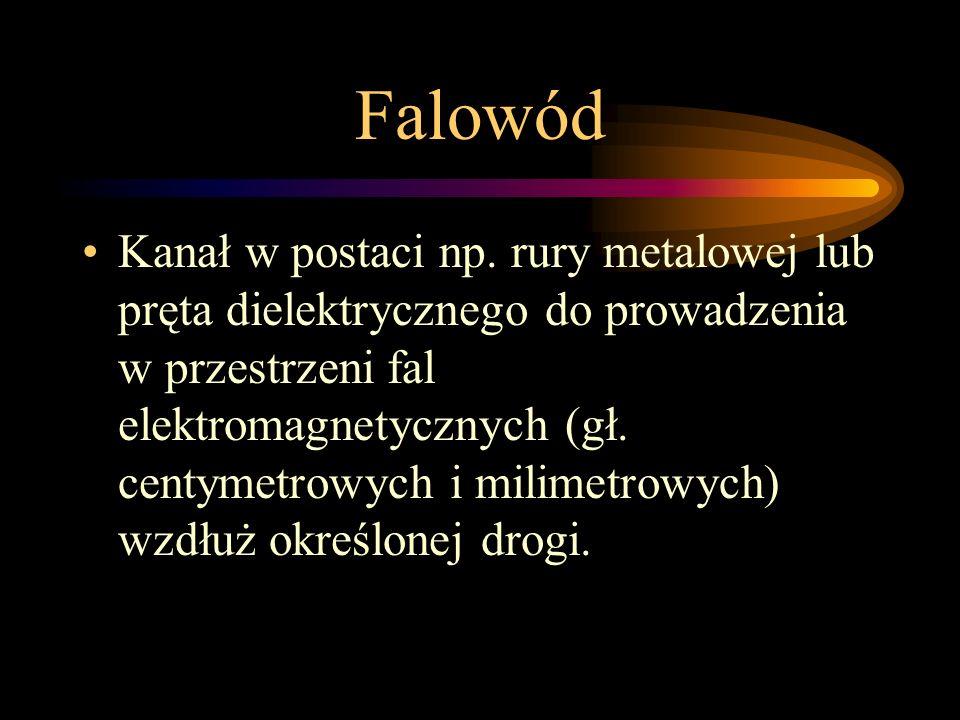 Falowód