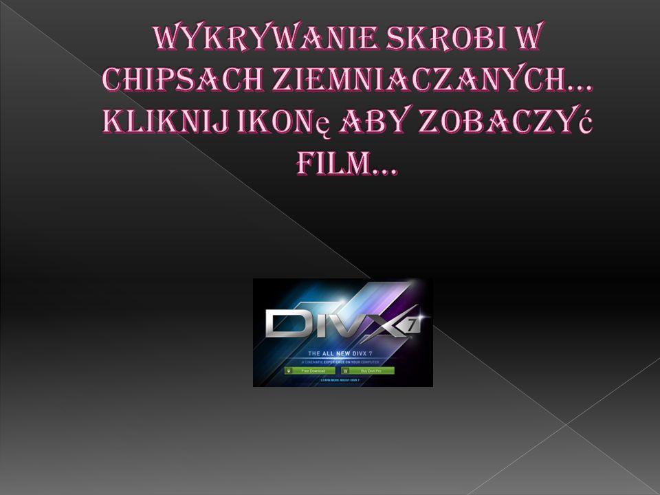WYKRYWANIE SKROBI W CHIPSACH ZIEMNIACZANYCH… kliknij ikonę aby zobaczyć film…