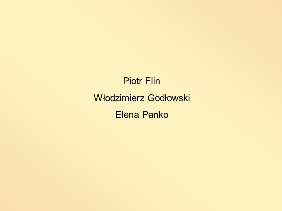 Włodzimierz Godłowski