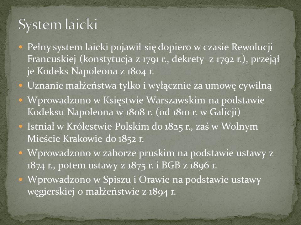 System laicki