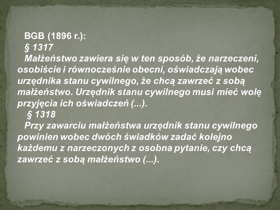BGB (1896 r.): § 1317.