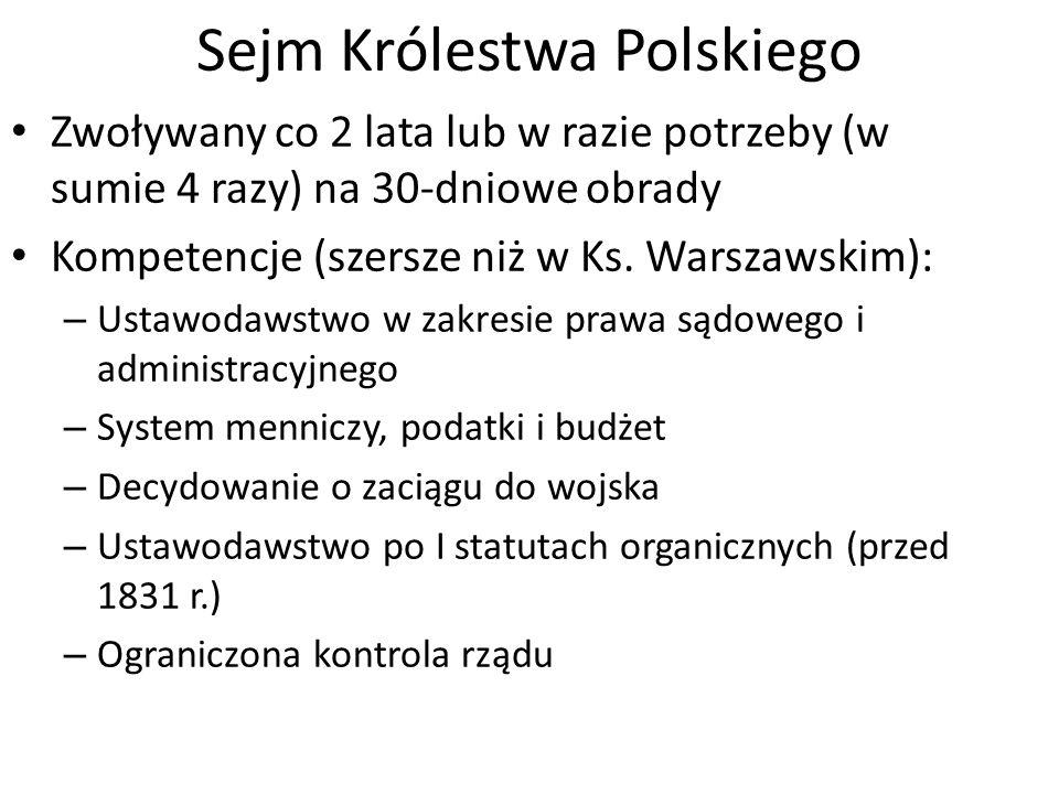 Sejm Królestwa Polskiego