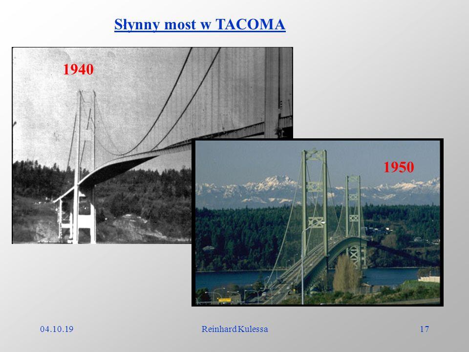 Słynny most w TACOMA 1940 1950 04.10.19 Reinhard Kulessa