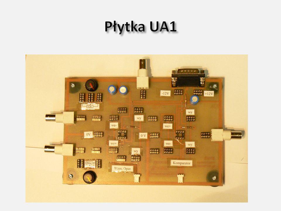 Płytka UA1