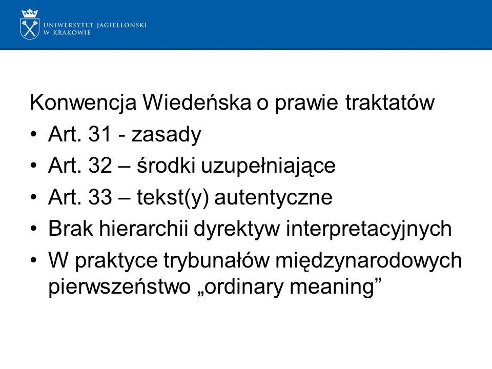 Konwencja Wiedeńska o prawie traktatów