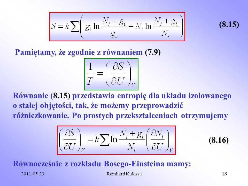 Pamiętamy, że zgodnie z równaniem (7.9)