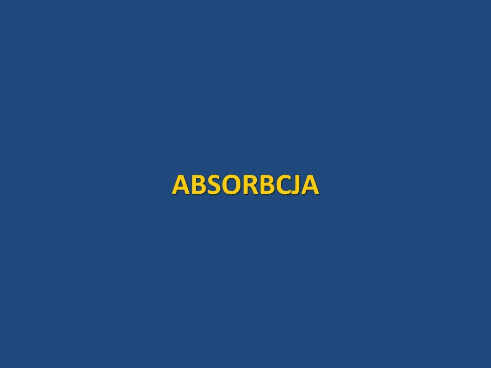 ABSORBCJA