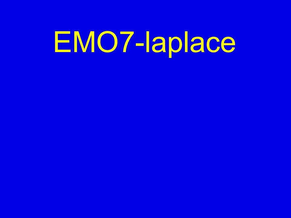 EMO7-laplace