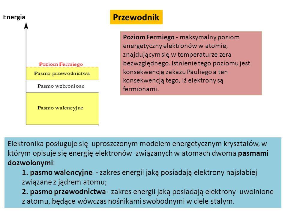 Energia Przewodnik.