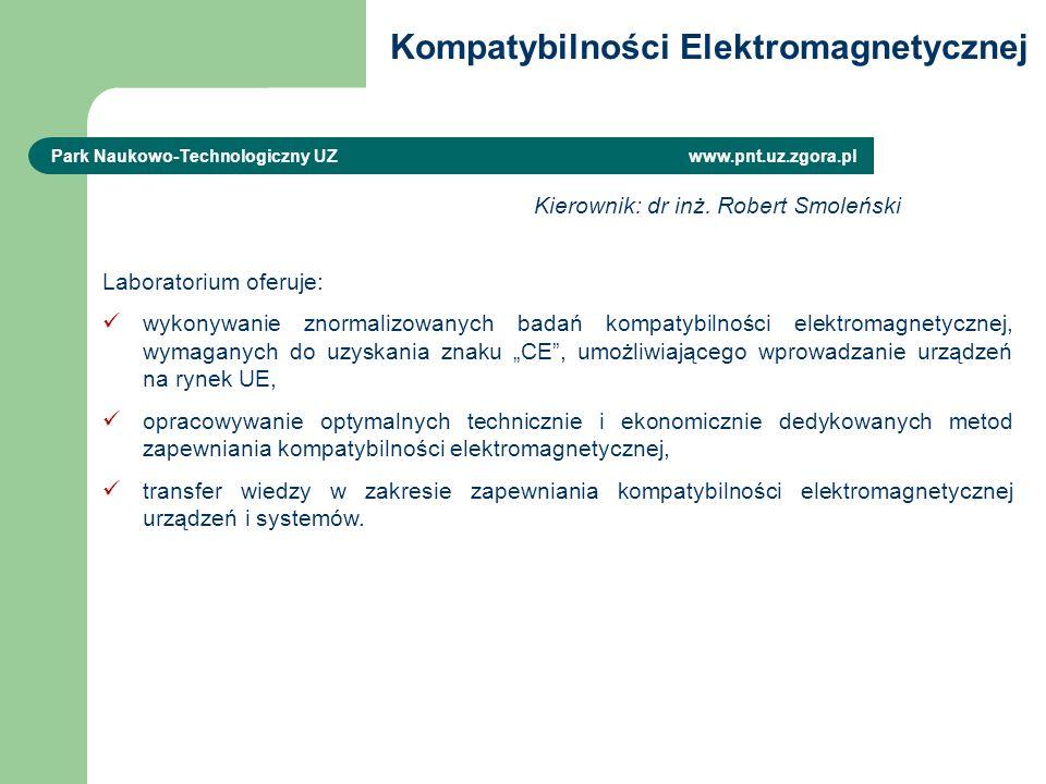 Kompatybilności Elektromagnetycznej