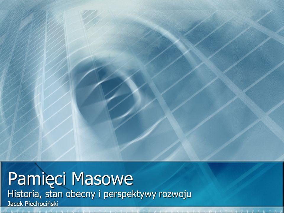 Historia, stan obecny i perspektywy rozwoju Jacek Piechociński