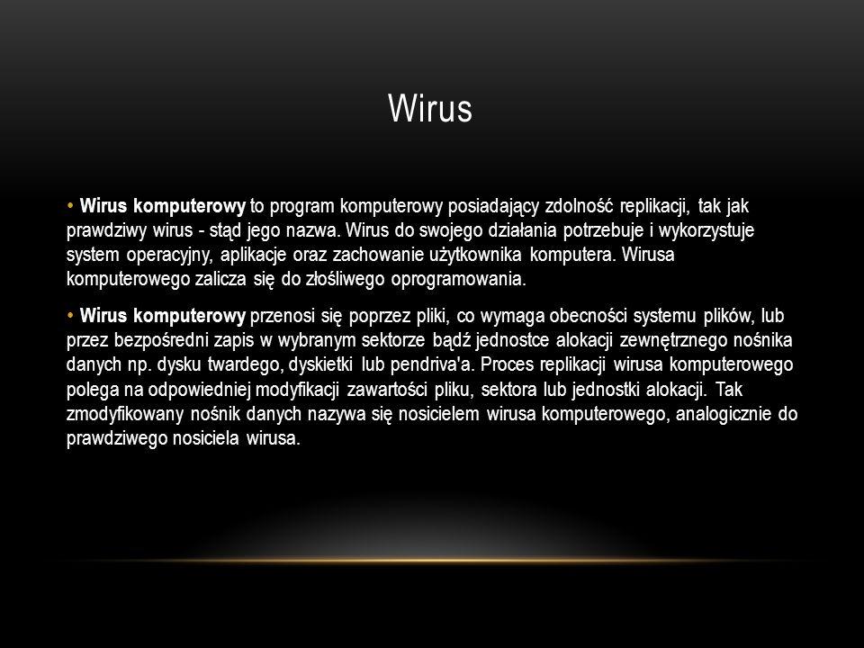 Wirus