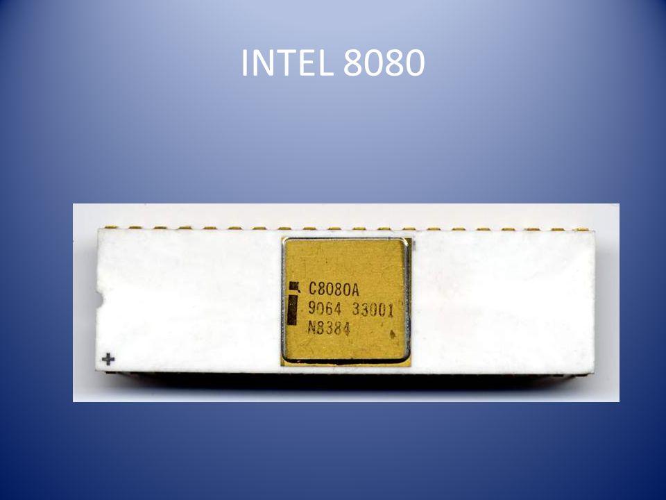 INTEL 8080