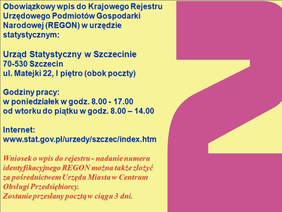 Urząd Statystyczny w Szczecinie