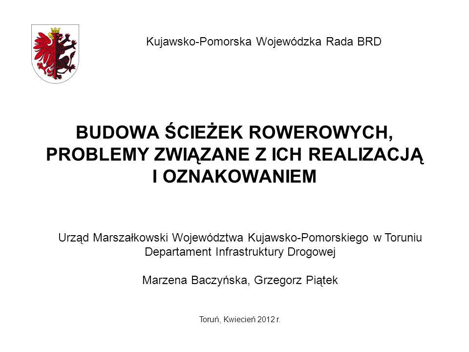 Kujawsko-Pomorska Wojewódzka Rada BRD