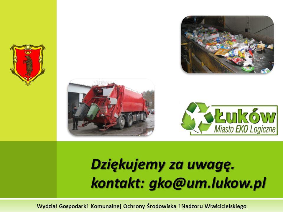 kontakt: gko@um.lukow.pl