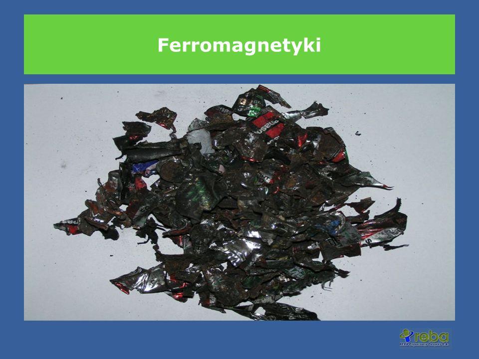 Ferromagnetyki