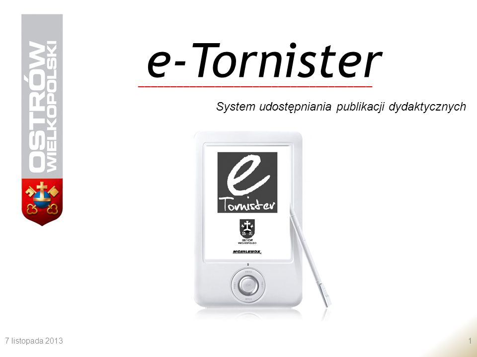 e-Tornister _____________________________________