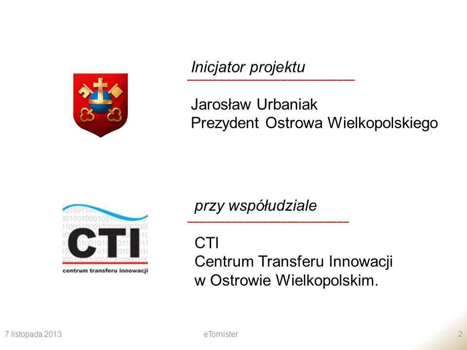 Prezydent Ostrowa Wielkopolskiego