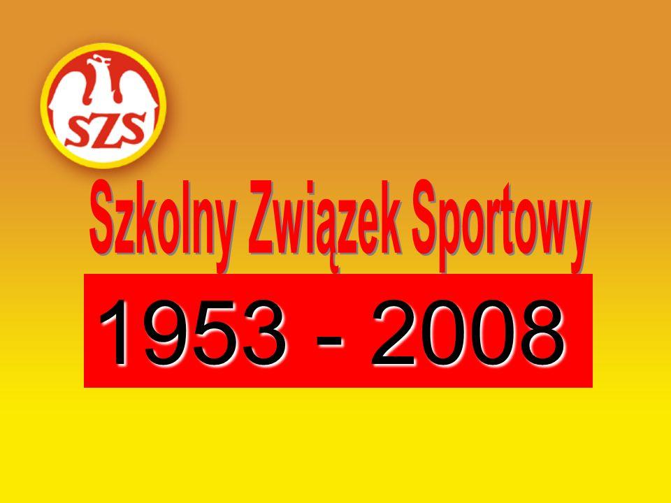 Szkolny Związek Sportowy