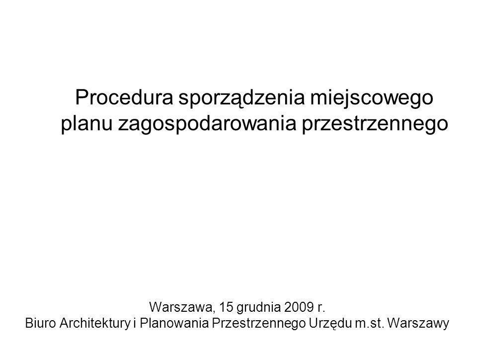 Biuro Architektury i Planowania Przestrzennego Urzędu m.st. Warszawy