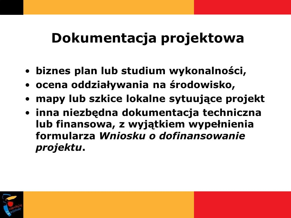 Dokumentacja projektowa