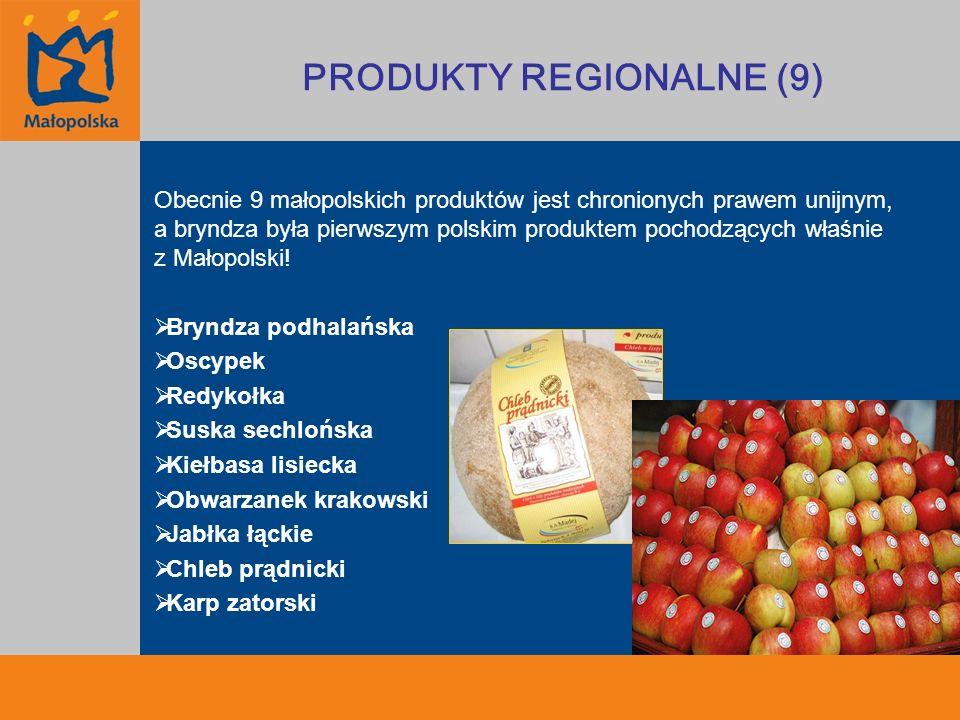 PRODUKTY REGIONALNE (9)