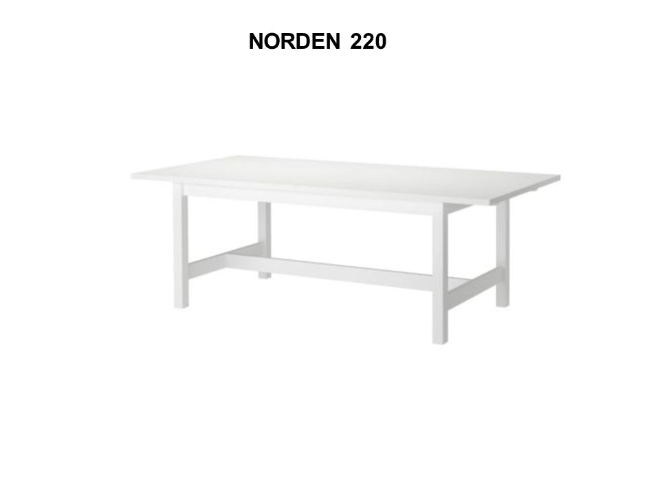 NORDEN 220