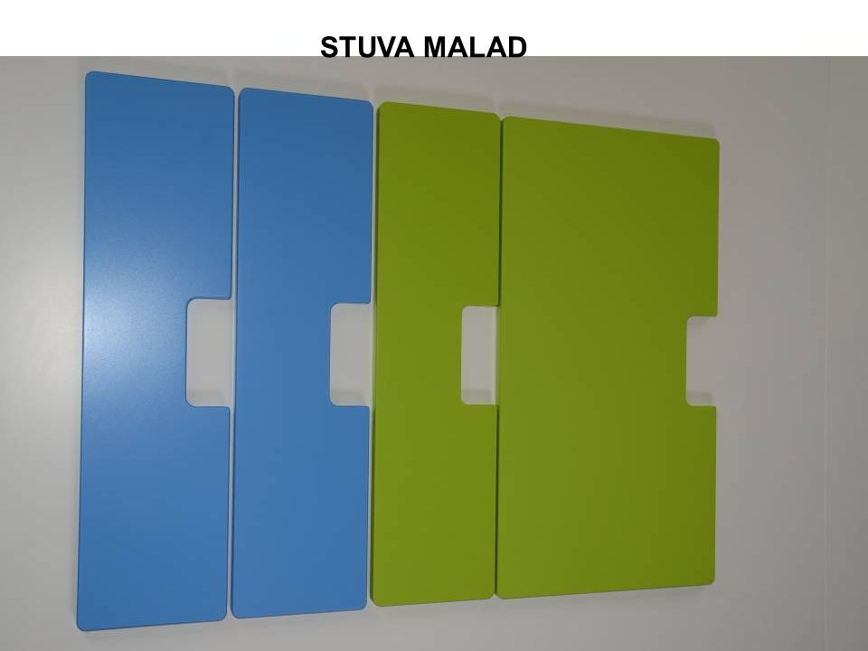STUVA MALAD