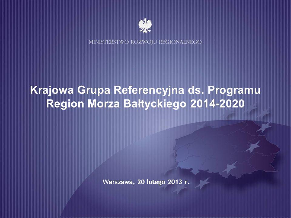 Krajowa Grupa Referencyjna ds