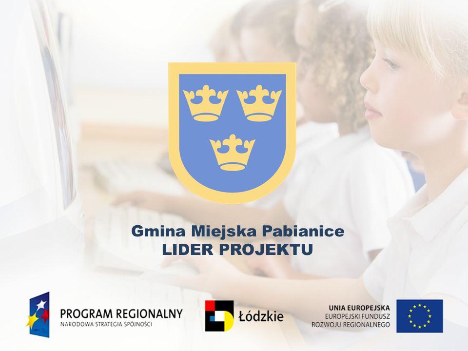 Gmina Miejska Pabianice