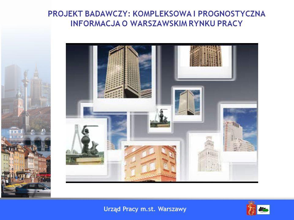 Urząd Pracy m.st. Warszawy