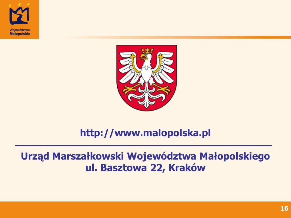 http://www. malopolska