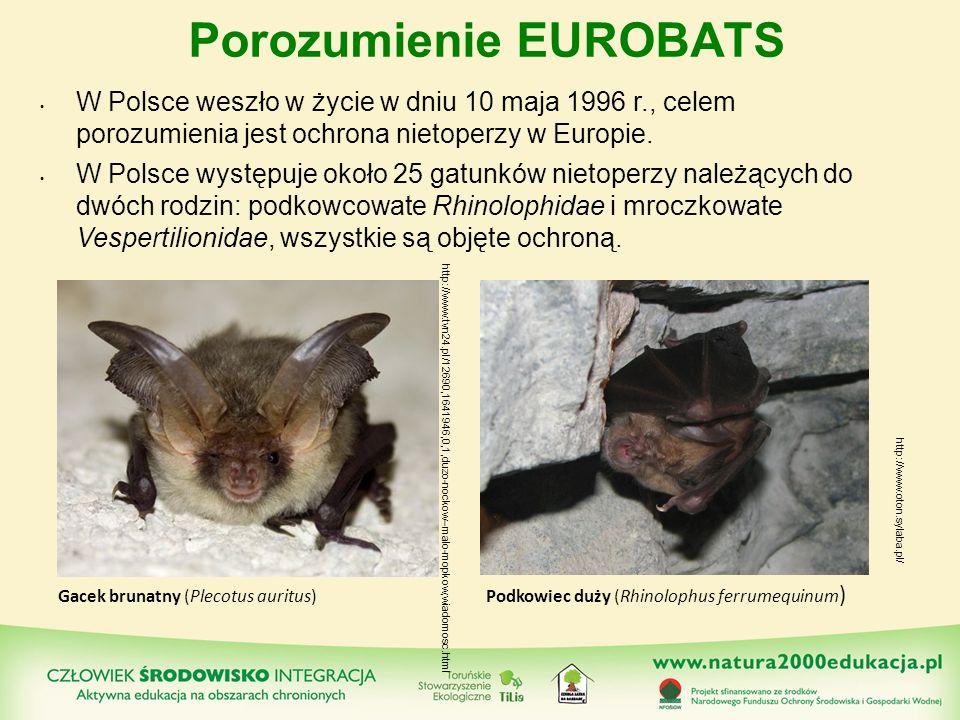 Porozumienie EUROBATS