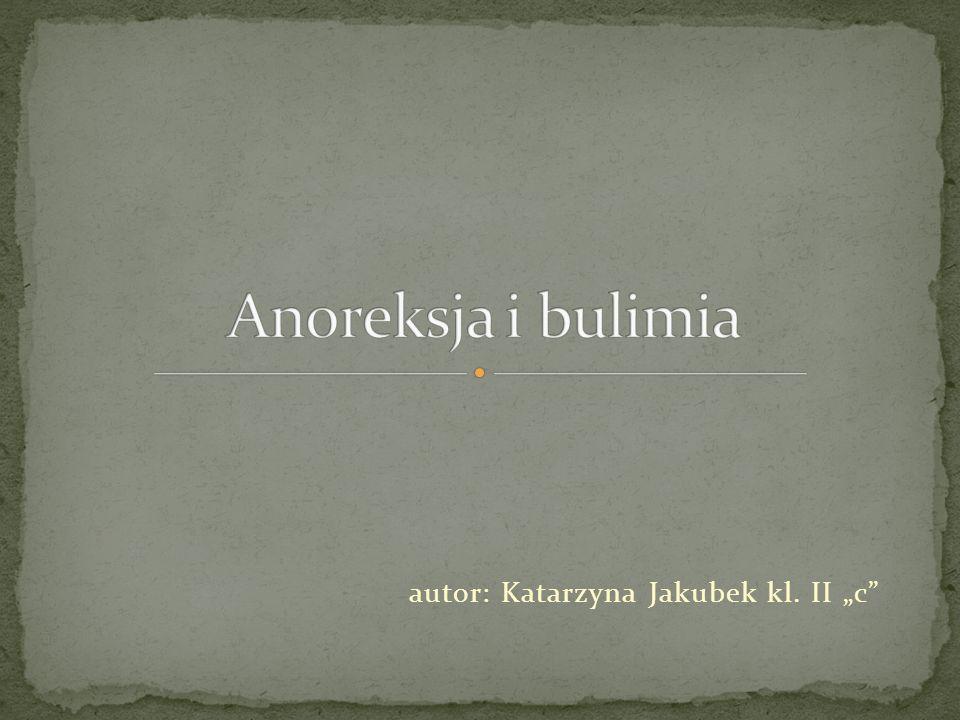 """autor: Katarzyna Jakubek kl. II """"c"""
