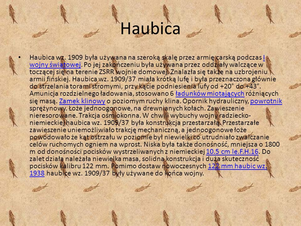 Haubica