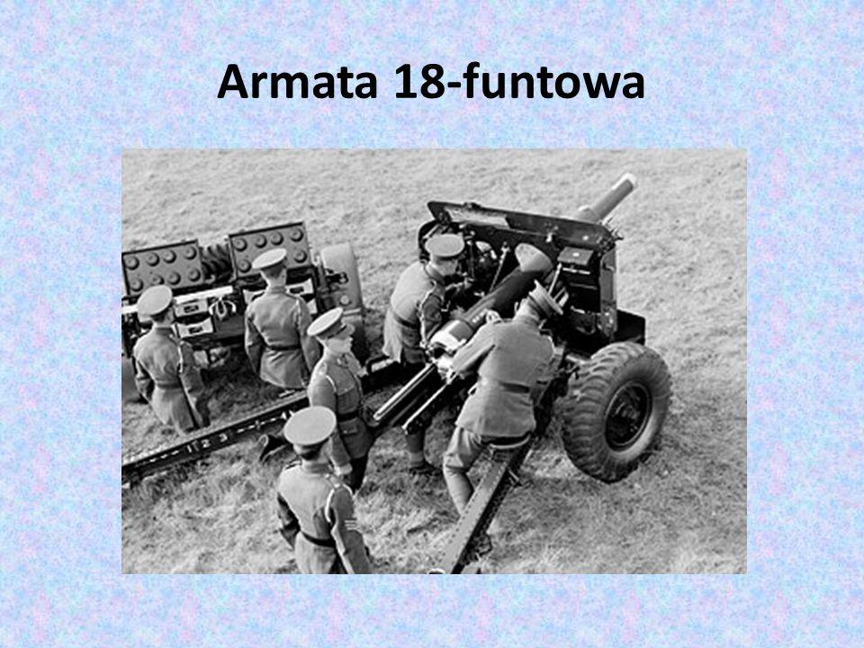 Armata 18-funtowa
