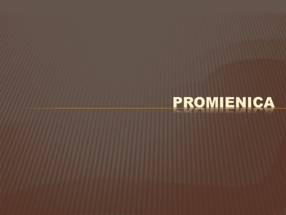 PROMIENICA