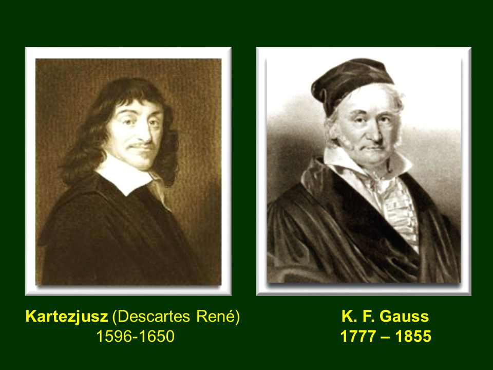 Kartezjusz (Descartes René)