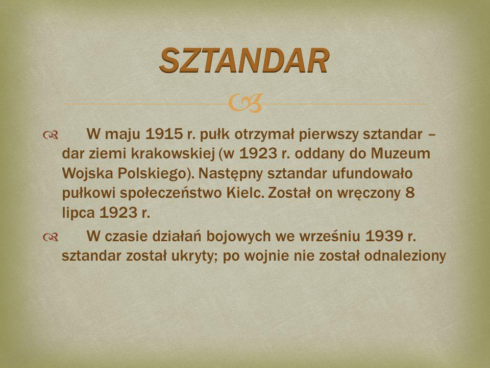 SZTANDAR