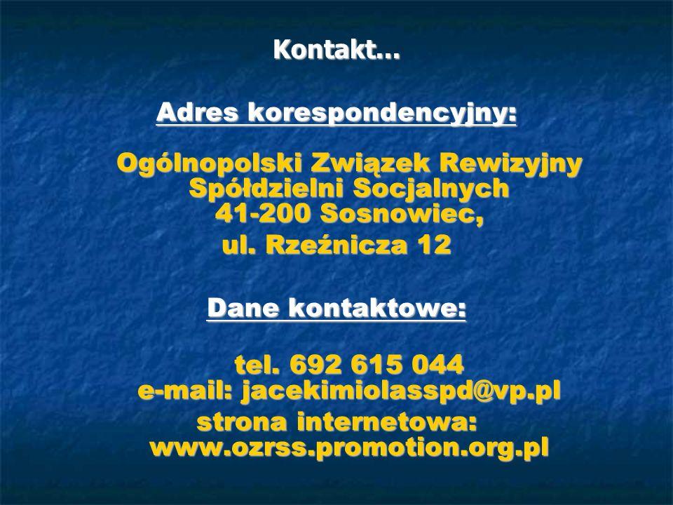 tel. 692 615 044 e-mail: jacekimiolasspd@vp.pl