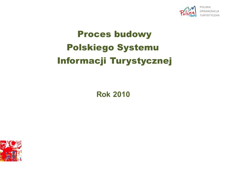 Informacji Turystycznej