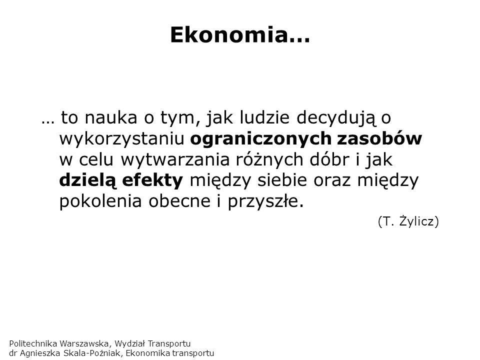 Ekonomia…