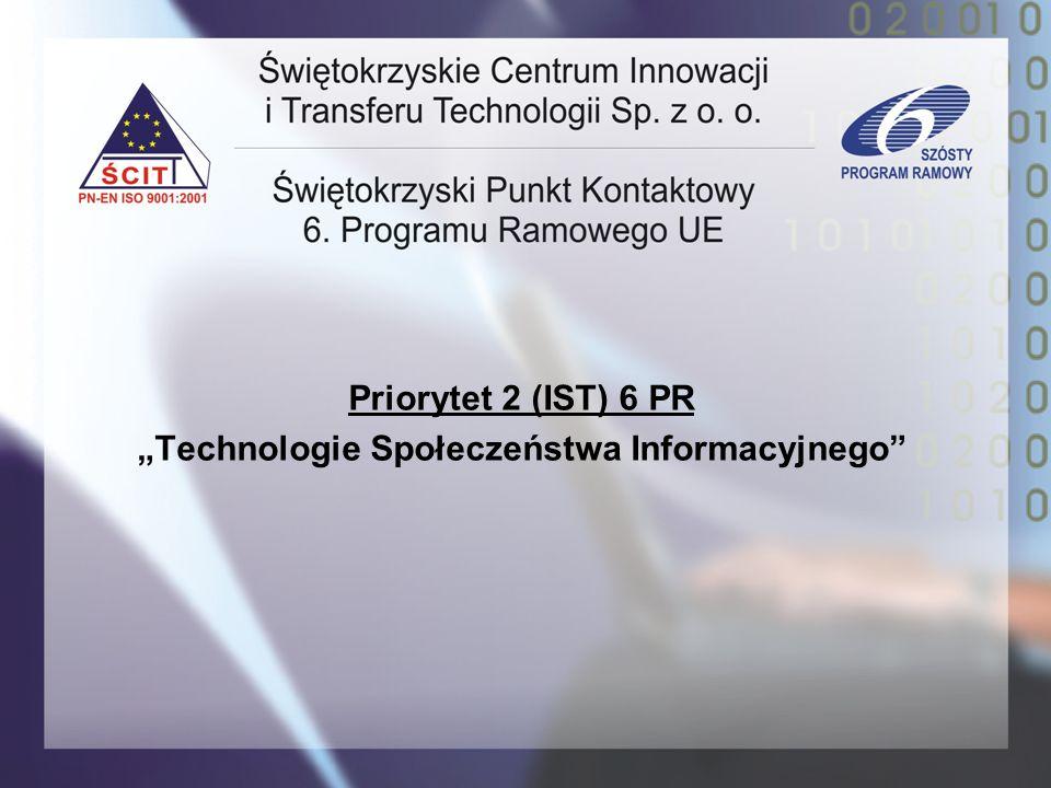 """""""Technologie Społeczeństwa Informacyjnego"""